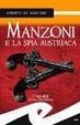 Cover of Manzoni e la spia austriaca