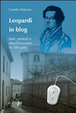 Cover of Leopardi in blog. Testi, pretesti e attualizzazioni in 100 post