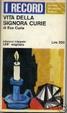 Cover of Vita della Signora Curie