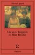 Cover of Gli anni fulgenti di miss Brodie