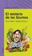 Cover of El misterio de los grumos