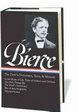 Cover of Ambrose Bierce