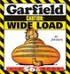 Cover of Garfield: Caution: Wide Load
