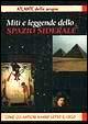 Cover of Miti e leggende dello spazio siderale