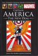Cover of Captain America: The New Deal