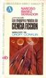 Cover of Los mejores relatos de ciencia ficción