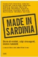 Cover of Made in Sardinia