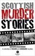 Cover of Scottish Murder Stories