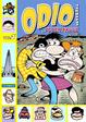 Cover of Odio Integral vol. 3