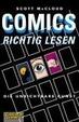 Cover of Comics richtig lesen.