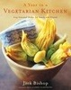 Cover of A Year in a Vegetarian Kitchen