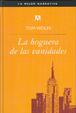 Cover of La hoguera de las vanidades