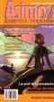 Cover of Asimov Ciencia Ficción - Nº06