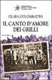 Cover of Il canto d'amore dei grilli