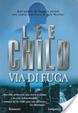 Cover of Via di fuga