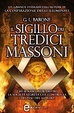 Cover of Il sigillo dei tredici massoni