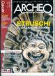 Cover of Archeo, attualità del passato N° 284