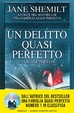 Cover of Un delitto quasi perfetto