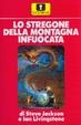 Cover of Lo stregone della montagna infuocata