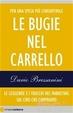 Cover of Le bugie nel carrello
