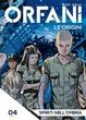 Cover of Orfani: Le origini #4