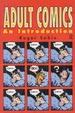 Cover of Adult Comics
