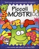Cover of Piccoli Mostri