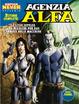 Cover of Agenzia Alfa n. 21