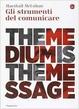 Cover of Gli strumenti del comunicare