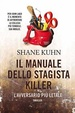 Cover of Il manuale dello stagista killer