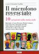 Cover of Il microfono rovesciato