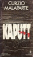 Cover of Kaputt