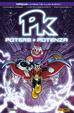 Cover of Pk: Potere e potenza