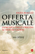 Cover of Offerta musicale