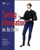 Cover of Spring Integration in Action