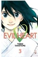 Cover of Evil Heart vol. 3