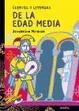 Cover of Cuentos y leyendas de la edad media