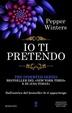 Cover of Io ti pretendo