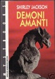 Cover of Demoni amanti
