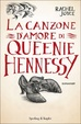 Cover of La canzone d'amore di Queenie Hennessy