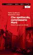 Cover of Che spettacolo, commissario Marè