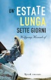 Cover of Un'estate lunga sette giorni