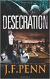 Cover of Desecration