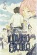 Cover of Il diario oscuro vol. 3