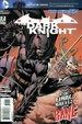 Cover of Batman: The Dark Knight Vol.2 #7
