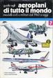 Cover of Guida agli aeroplani di tutto il mondo VII