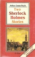 Cover of Two Sherlock Holmes Stories