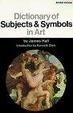 Cover of Dictionary of Subjects and Symbols in Art