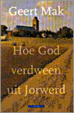 Cover of Hoe God verdween uit Jorwerd
