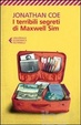 Cover of I terribili segreti di Maxwell Sim